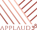 Applaud 38 Logo